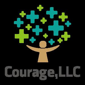 クラージュ合同会社ロゴ