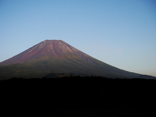 体験記 富士は日本一の山 日帰りはダメダメの巻