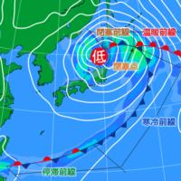 【気象予報士のお天気トリビア】梅雨